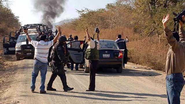 Violencia en Michoacán: ¿rumbo a un estado de sitio?