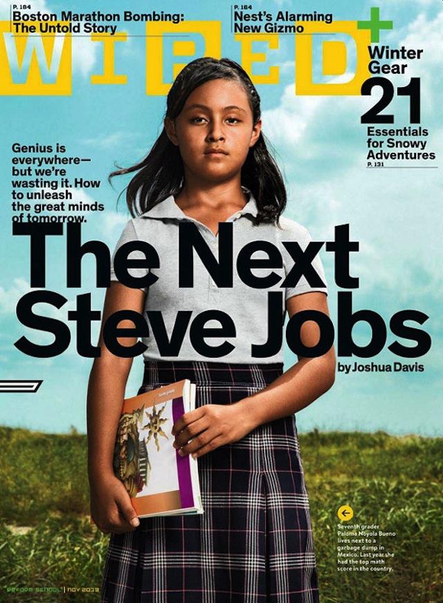 """Paloma """"la niña Jobs"""" batea al gobierno por ir al programa de Laura Bozzo"""