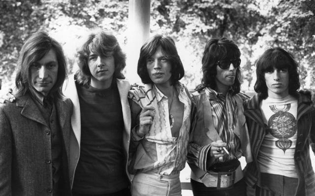 Las 100 mejores canciones de los Rolling Stones según RollingStone