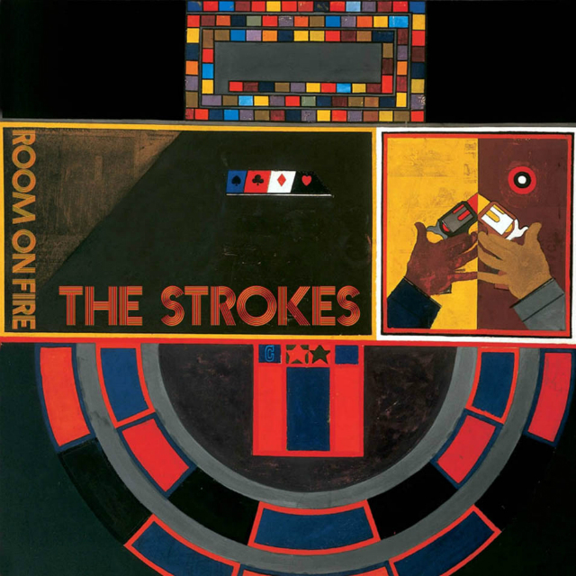 A 10 años del lanzamiento de Room on Fire de The Strokes... todo su tracklist en vivo