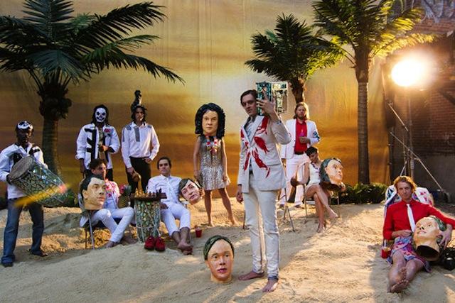 Este es el ganador que llevaremos a Miami a ver a Arcade Fire