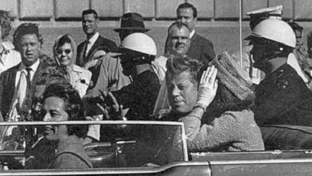 ¿El asesinato de JFK fue gestado en México?
