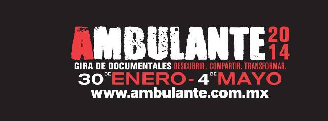 Éstos son algunos de los documentales que Ambulante ha presentado en su sección Sonidero