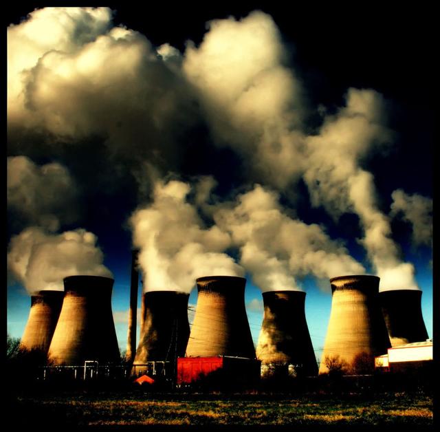 Los 10 lugares más contaminados del mundo