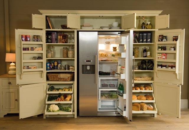 Siete alimentos dañinos que podrían estar en tu despensa