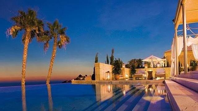 Los Mejores Hoteles De Europa