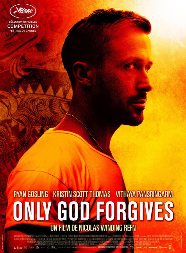 Only God Forgives, la reseña de Sopitas.com