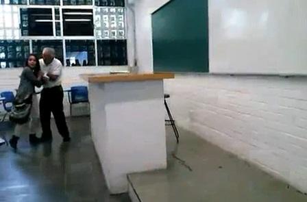 Por acoso sexual de profesor contra alumna, CNDH emite recomendación a la UNAM
