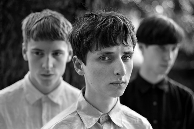 These New Puritans -