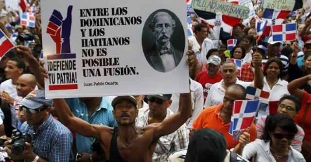 República Dominicana aplica una de las políticas xenófobas más graves del siglo