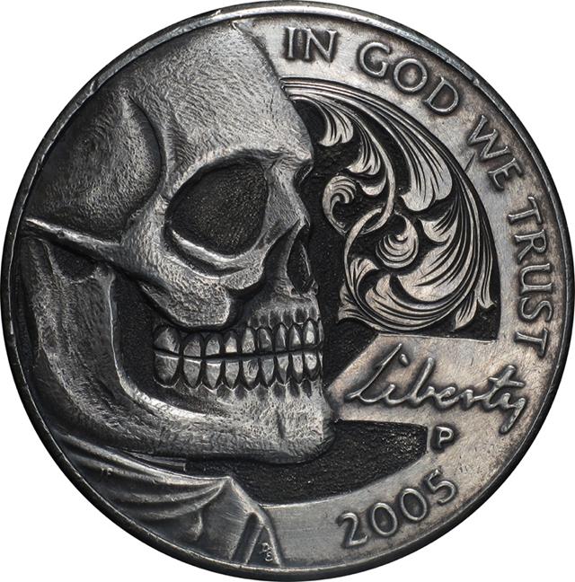 Los centavos vagabundos de Paolo Curcio