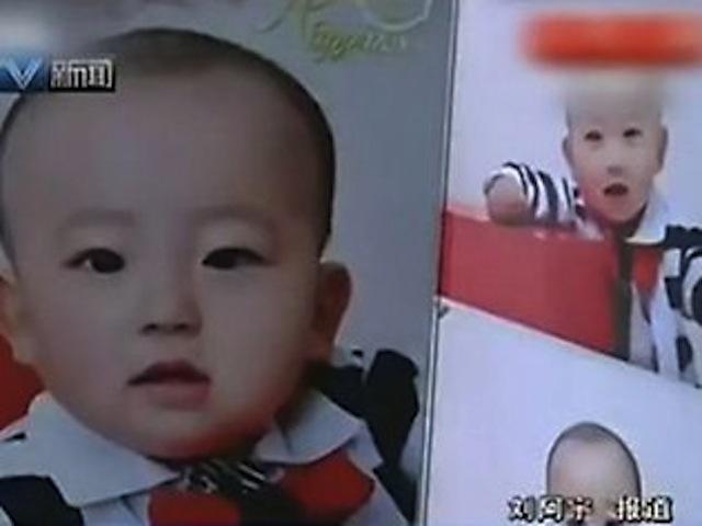 Niña de 10 años (china) arrojó a un bebé (chino) del piso 25