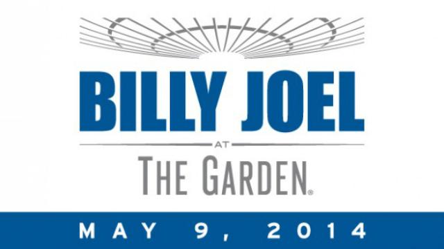Billy Joel dará un concierto mensual en el Madison Square Garden... quizá por el resto de su vida