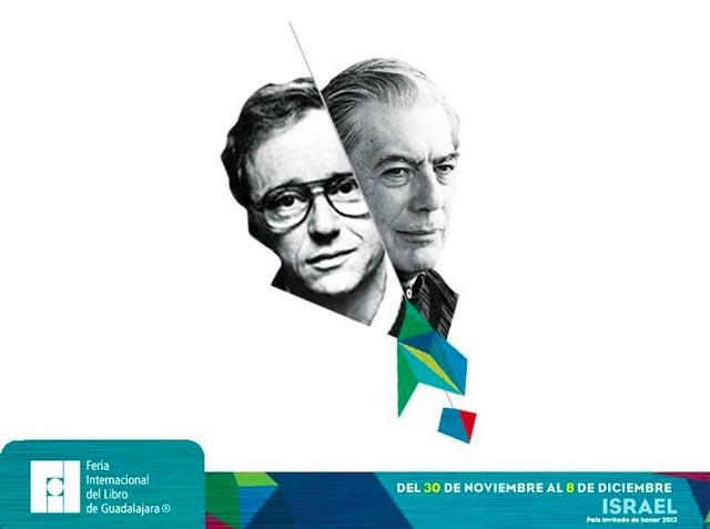 FIL Guadalajara: Un diálogo entre David Grossman y Mario Vargas Llosa