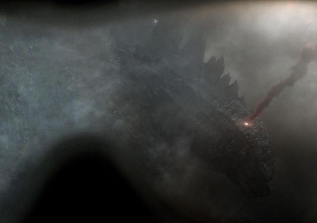 Aquí está el primer trailer de Godzilla
