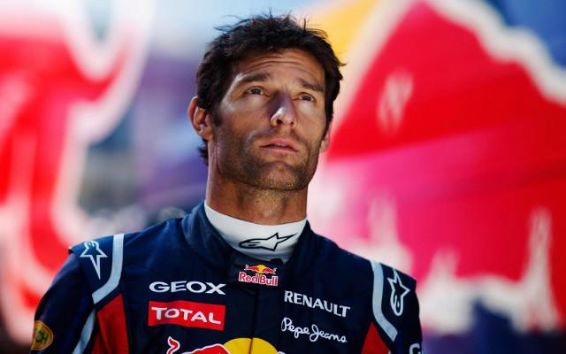 Webber cree que Hamilton no tiene el nivel de Alonso y Vettel