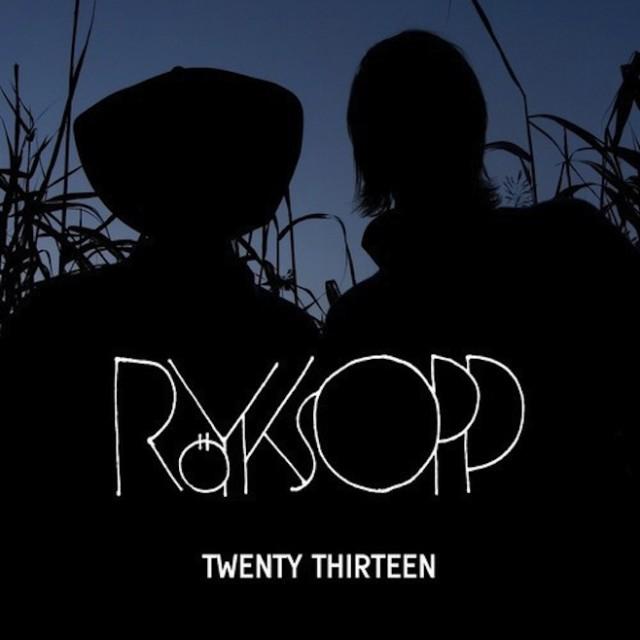 Escucha nuevas canciones de Röyksopp, Katy B y Against Me!