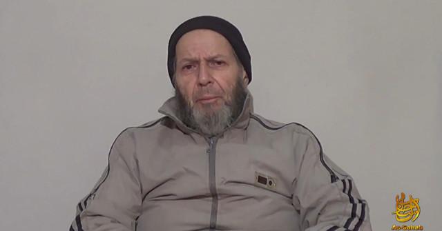Contratista secuestrado pide al Gobierno de Estados Unidos negociar con Al Qaeda por su liberación