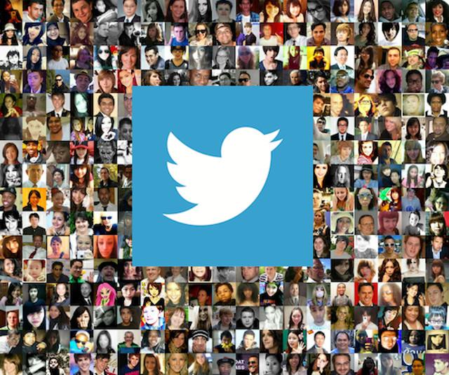 Los tuits más populares del 2013