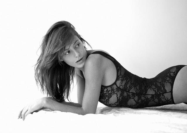 Galería NSFW: Conoce a Alejandra Guilmant, modelo mexicana que celebra el 60 aniversario de Playboy