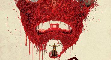 Checa el nuevo póster de colección de 300: Rise of an Empire