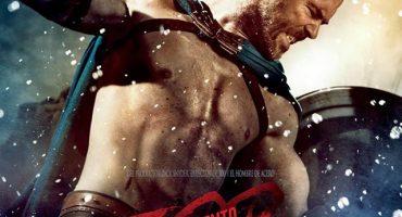 Esto ya no es Esparta, más sangre y acción en