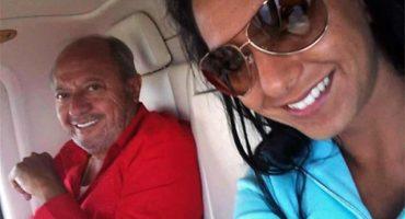 Unidad de Inteligencia Financiera va por Romero Deschamps y familiares