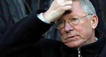 Así piden el regreso de Alex Ferguson al Manchester United en crisis