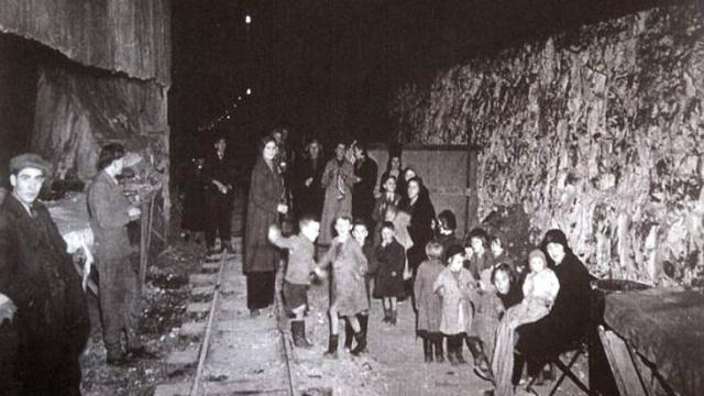 Ramsgate: la ciudad que se ocultó de los ataques nazis bajo la tierra
