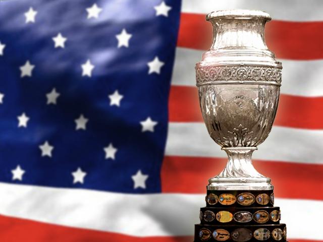 Es un hecho: Habrá Copa América Centenario en el 2016 en Estados Unidos