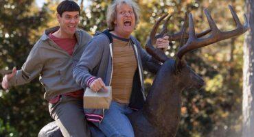 Ya salió la primer imagen oficial de Dumb and Dumber To