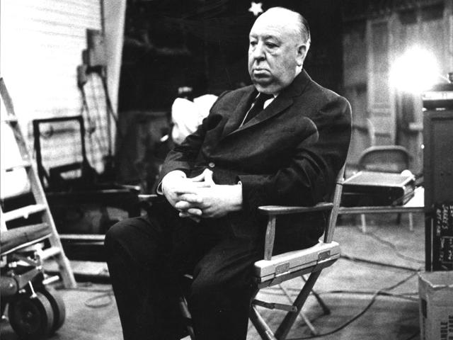 Encuentran documental inédito de Hitchcock sobre el Holocausto