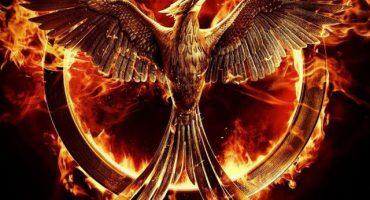 """Ya pueden ver el primer tráiler """"The Hunger Games: Mockingjay – Part 1″"""