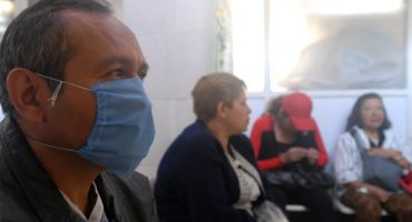 Van más de 200 muertes por influenza, se confirman cerca de 2 mil casos por AH1N1