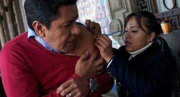 Influenza: algunas comparaciones entre México, EE.UU. y Canadá