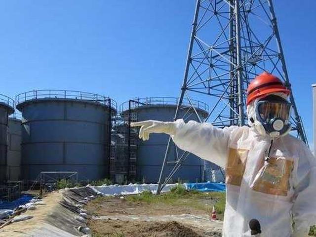 En Japón contratan Vagabundos para limpiar las zonas contaminadas por Fukushima