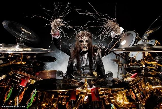 Joey Jordison: