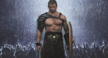 Te invitamos a la premiere de La Leyenda de Hércules