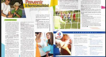 """""""Prevenir la homosexualidad ¡Sí se puede!"""", dicen en colegio de hijos de EPN"""