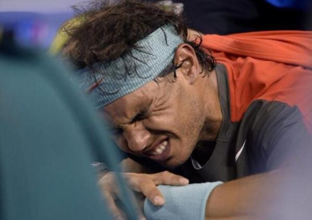 Nadal perdió en Australia, Rosell iría 8 años a la cárcel y más
