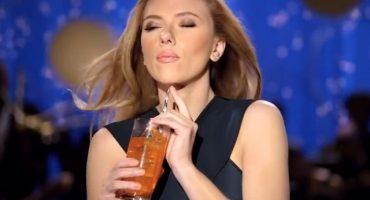 ¿Por qué censuraron el comercial del Super Bowl de Scarlett Johansson?