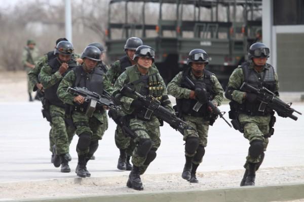 Con EPN se han gastado 3 mil 500 mdd en equipo militar: The Washington Post