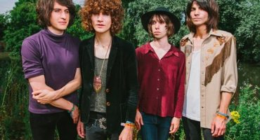 Temples -