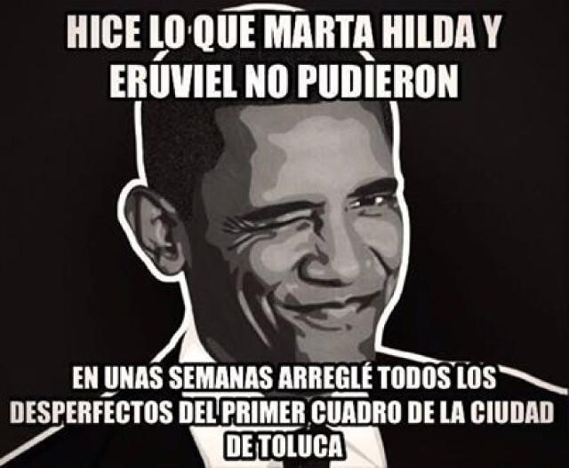 Los memes y fails de la visita de Obama y Harper a México