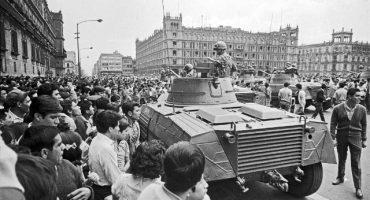 Juzgarán en tribunales civiles a militares acusados de desaparición forzada (¿recuerdan la Guerra Sucia?)