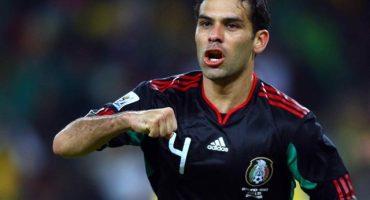 Video: Así celebra la FIFA el cumpleaños de Rafael Márquez