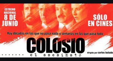 Acusan a embajador de boicotear película de Colosio