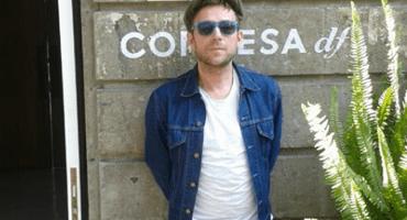 Damon Albarn fue a buscar un mariachi a Garibaldi para Paul McCartney (+ video)