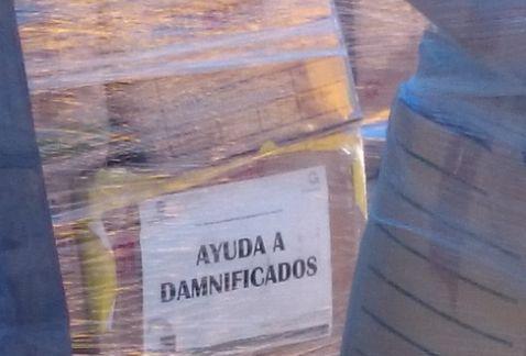 Víveres que no fueron repartidos a damnificados por tormentas del 2013, son hallados en DIF de Guerrero