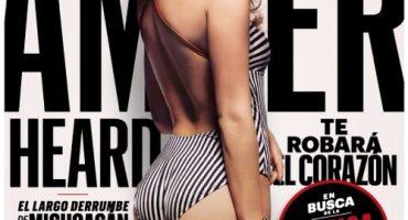 Martha Higareda para la revista Esquire